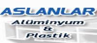 Aslanlar Alüminyum Plastik - Firmaseç