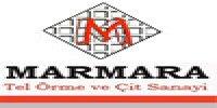 Marmara Tel Örme ve Çit Sanayi - Firmaseç