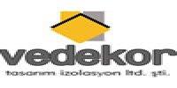 Vedekor Tasarım İzolasyon Ltd. Şti. - Firmaseç