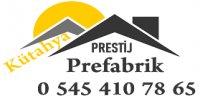 Kütahya Prefabrik - Firmaseç