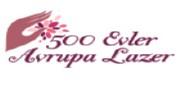 500 EVLER AVRUPA LAZER - GÜZELLİK POLİKLİNİĞİ - Firmaseç
