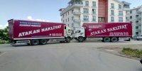 Ankara Asansörlü Evden Eve Nakliyat - Firmaseç