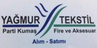 Parti Kumaş Alanlar - Yağmur Tekstil - Firmaseç