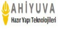 Ahiyuva Hazır Yapı Teknolojileri - Firmaseç