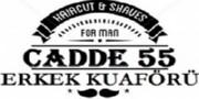 CADDE 55 ERKEK KUAFÖRÜ - Firmaseç