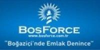 Bosforce Emlak Geliştirme ve Pazarlama - Firmaseç