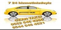 Ozan taksi aydin ölmez - Firmaseç